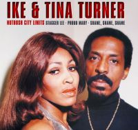 Cover Ike & Tina Turner - Nutbush City Limits [2016]